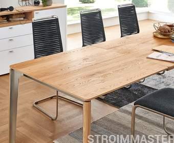 Ламинированный стол или натуральный шпон?