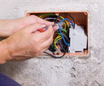 Проводка в квартире: монтаж, прокладка, разводка, подключение