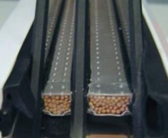 Влагопоглотитель для стеклопакетов и его свойства