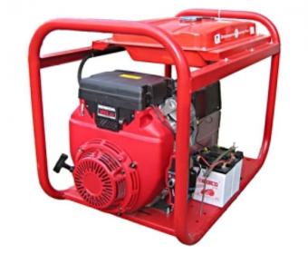 Бензиновый генератор и его преимущества – рассказывает сайт http://matari.ua