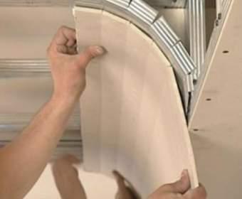 Многоуровневые гипсокартонные потолки: инструкция по изготовлению для непрофессионалов
