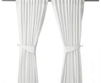 Шторы на окна своими руками: кройка, шитье, отделка, подвеска