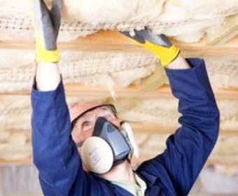Утепление потолка: принципы и особенности, материалы, технология работ