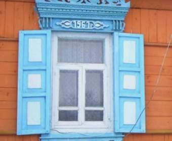 Наличники на окна своими руками деревянные, резные — виды и способы изготовления