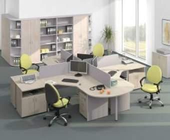 Где купить качественные и недорогие офисные столы?