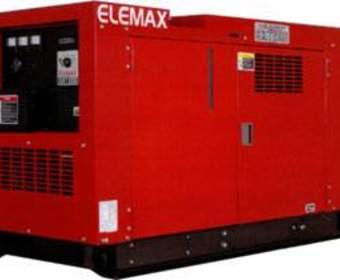 Аренда генератора в AC/DC Generators