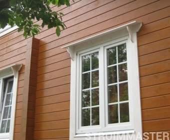 Какими должны быть окна для дачи, где их выгодно приобрести?