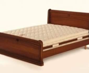 Классифицируем деревянные кровати