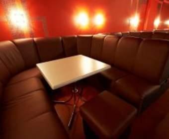 Мягкая мебель - залог повышения репутации кафе