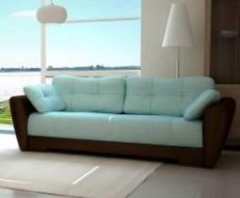 Типы и разновидности диванов