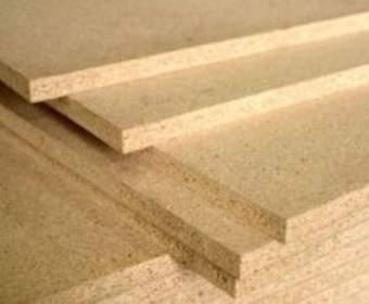 ДСП (плита древесно-стружечная)
