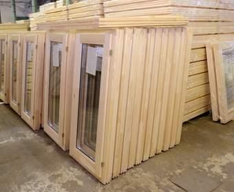 Очевидные преимущества деревянных стеклопакетов