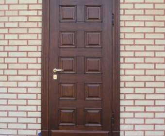 Как выбрать надежную входную дверь в квартиру?