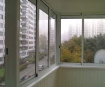 Металлопластиковые окна для жителей Крыма