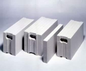 Лучшие газоблоки для качественной постройки