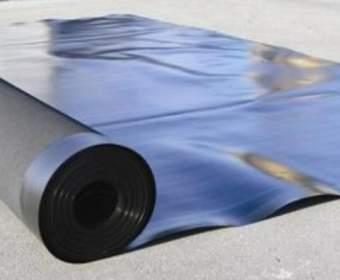 Гидроизоляционные материалы для строительства и ремонта