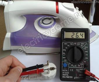 Как пользоваться мультиметром – производим измерения часть 2