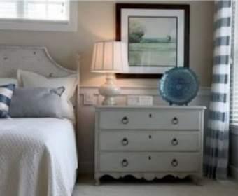 Комод в спальню – удобная мебель