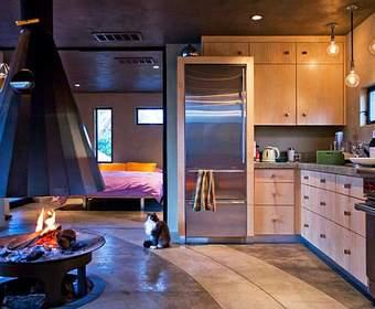 Кухонные шкафы и их фурнитура - выбираем для разных стилей и меняем оформление