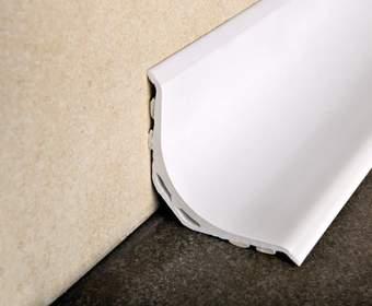 Как приклеить пластиковый уголок на старую или новую ванну?