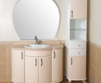 Мебель для ванной и гостиной в Киеве