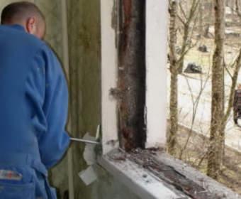 Как правильно подготовить квартиру к монтажу окон