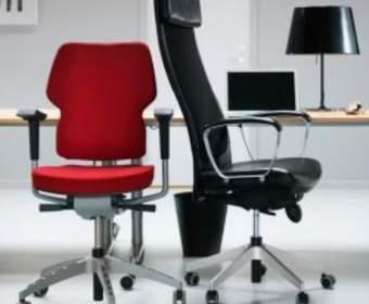 Офисные стулья от интернет-магазина мебели Vivat