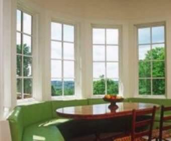 Металлопластиковые окна нового поколения