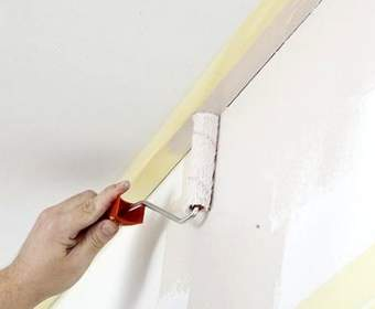 Окраска стен: 7 самых распространенных ошибок — как их избежать?