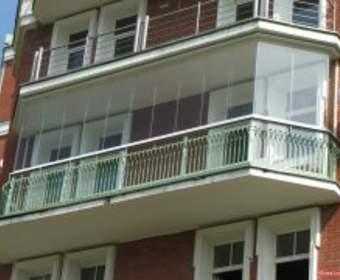 Несколько слов об остеклении балконов