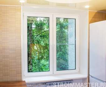 Пластиковые окна и их преимущества