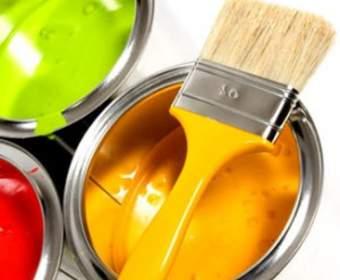 Покраска стен или обои? Сравнение способов отделки
