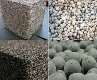 Пеностекло — уникальный строительный материал