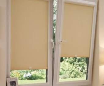 Рулонные шторы в Симферополе