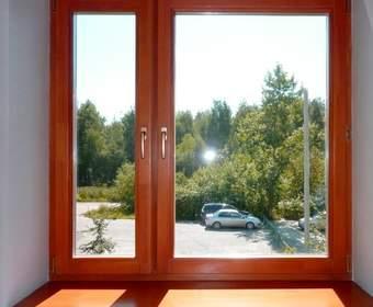 Возможно ли заказать деревянные окна через интернет