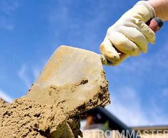 Актуальность сухих смесей в современном строительстве