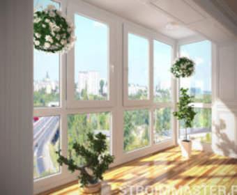 Пластиковые окна. Цена и качество