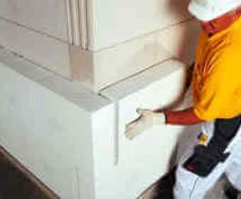 Какие лучше сделать стены для дома