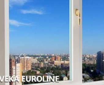 Окна Veka в вашем доме