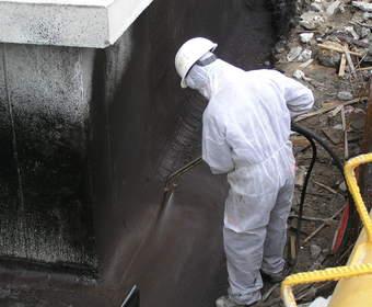 Зачем проводить гидроизоляцию бетона?