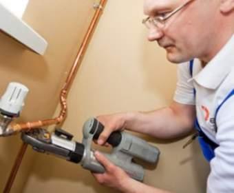 Монтаж системы отопления в квартире: трубы, радиаторы, разводка