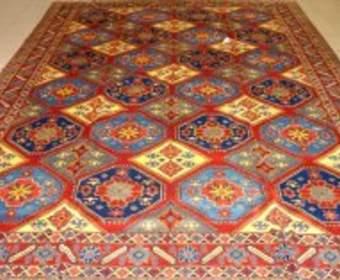 Разновидности ковровых покрытий и особенности их выбора