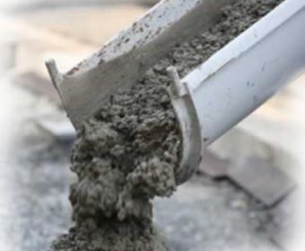 Строительный материал, проверенный временем - бетон