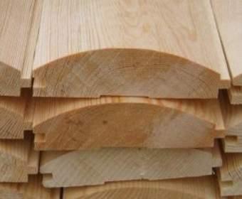 Деревянные изделия от производителя