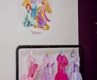 Плитка Disney Princess R3060 Azteca – волшебный интерьер!