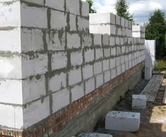 Производство и характеристики газосиликатных блоков