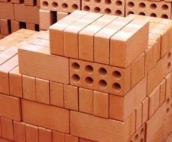 Выбор кирпича для строительства