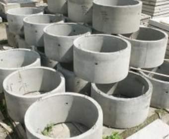 Что нужно знать при покупке бетонных колец для колодца?