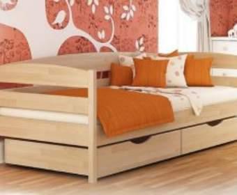 Детские кровати в интернет-магазине «Мебель-online»