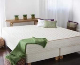 Товары для сна в обновленном магазине Веданта